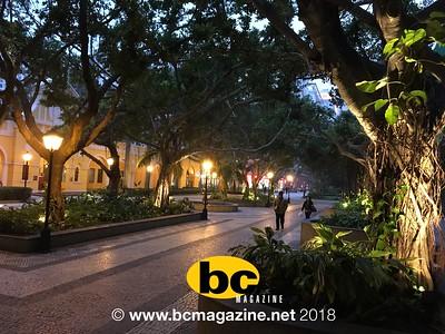 Portuguese Wine Pairing @ Grand Lapa, Macau - 30 January, 2018