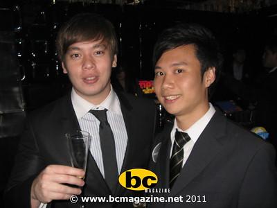 Beijing Club | 15 March 2011