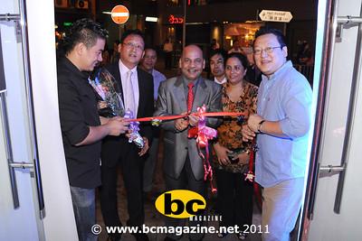 Cheers Grand Opening | 22 October 2011