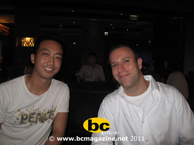 Egyptian Night Meet Up @ Ra | 18 June 2011
