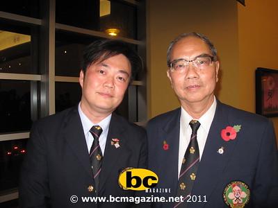 Royal British Legion 90th Anniversary | 3 November 2011