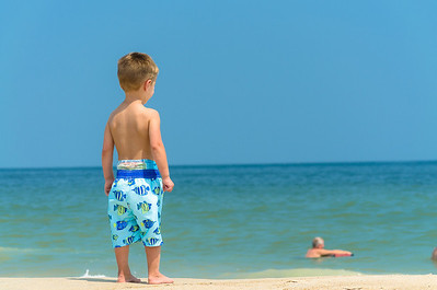Beach 2013: Days 1-3