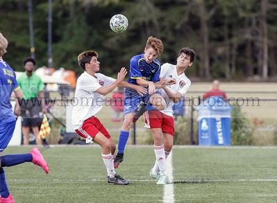 26 Sep 2020 Batistuta -vs- KG United