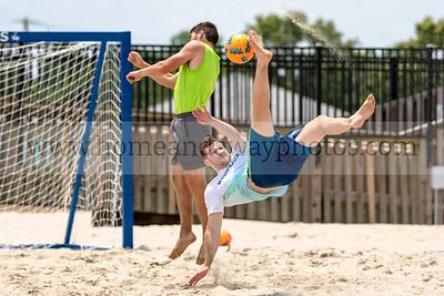 2019 Virginia Sand Soccer Championships