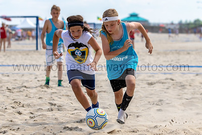 Virginia Sand Soccer Championships
