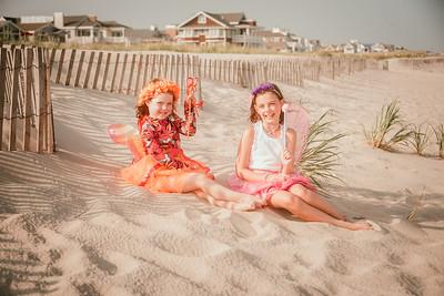 Beach Fairies!