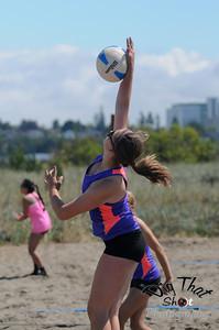 Beach/Grass Volleyball