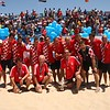 Beach Handball World Championship CADIZ 2008