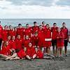 Ulcinj 2018 Beach Handball Euro YAC