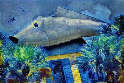 3576-PE2-4127   Big Fish (A)