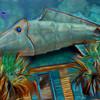 3576-PE2-4128   Big Fish (B)