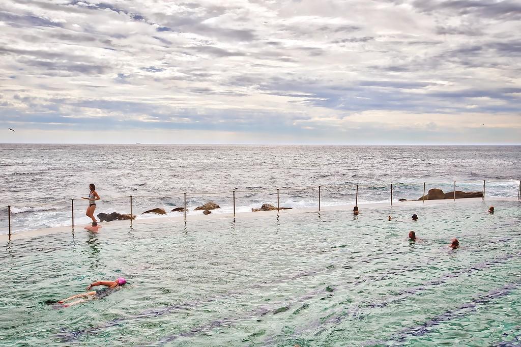 Bronte Ocean Pool 0032
