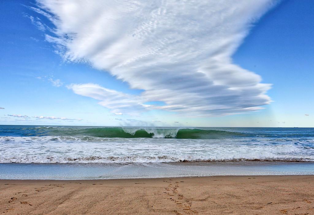 Stanwell Beach