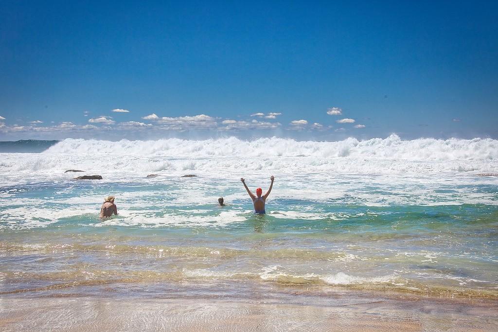 Freedom - Bronte Beach