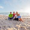 Pointe Betsie Lighthouse Family Photo