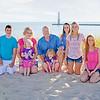 Lake Michigan Family Photo