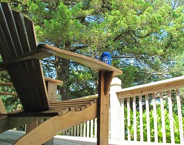 Ocracoke Chair