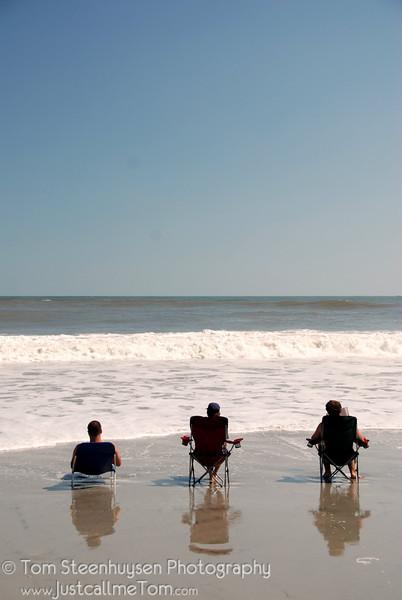 Folly Beach education