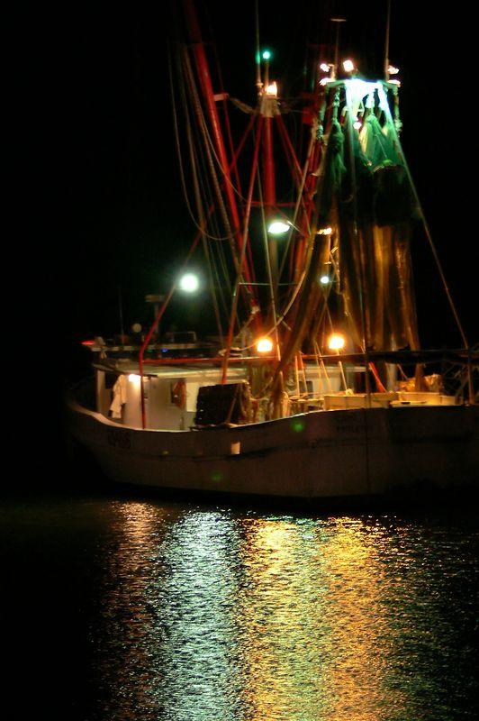 Night Fishing (orig)