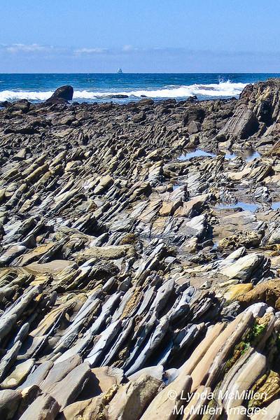 Crystal Cove Geology #3