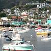 Port of Avalon, Catalina