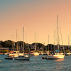 Martha's Vineyard Harbor