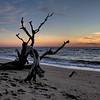 Approaching Evening, Higbee Beach