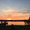 Cape Harbor Sunset