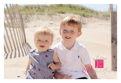 Terry Family Beach Session 2013