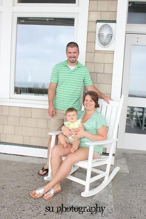 Weller Family Beach Session 2012