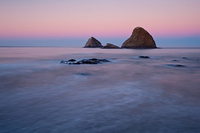 Oceanside, Oct., 2012