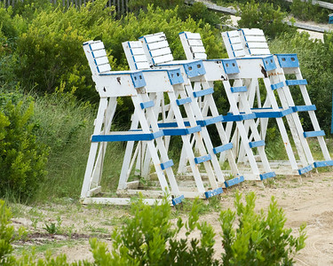 Lifeguard Stands 9271