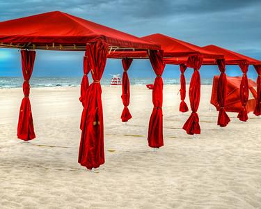 Red Cabanas 1528