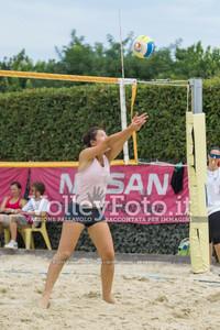 "1º Memorial ""Claudio Giri"" Torneo di Beach Volley 3x3 Misto"