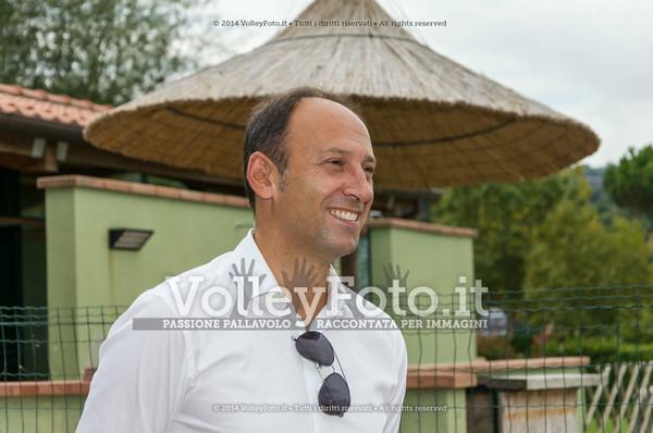 "Domenica 24 Agosto - Memorial ""Claudio Giri"""