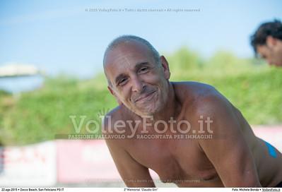 """2º Memorial """"Claudio Giri"""""""