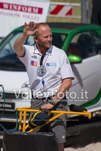 Nicolai -Lupo ITA, Doppler -Horst AUT