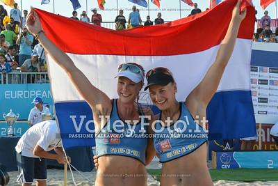 Winners, Meppelink -Van Iersel NED