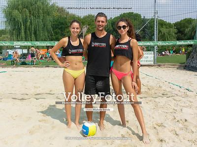 BETTER CLUB, Arianna Gialletti, Rachele Gialletti, Luca Magionami