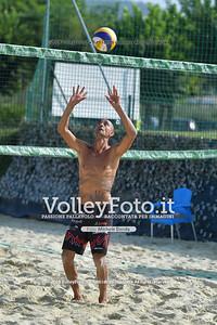 presso Zocco Beach PERUGIA , 25 agosto 2018 - Foto di Michele Benda per VolleyFoto [Riferimento file: 2018-08-25/ND5_8348]