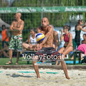 presso Zocco Beach PERUGIA , 25 agosto 2018 - Foto di Michele Benda per VolleyFoto [Riferimento file: 2018-08-25/ND5_8369]