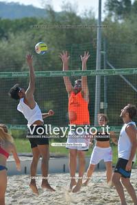 presso Zocco Beach PERUGIA , 25 agosto 2018 - Foto di Michele Benda per VolleyFoto [Riferimento file: 2018-08-25/ND5_8303]