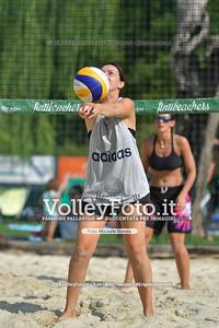 presso Zocco Beach PERUGIA , 25 agosto 2018 - Foto di Michele Benda per VolleyFoto [Riferimento file: 2018-08-25/ND5_8378]