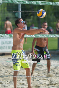 presso Zocco Beach PERUGIA , 25 agosto 2018 - Foto di Michele Benda per VolleyFoto [Riferimento file: 2018-08-25/ND5_8320]