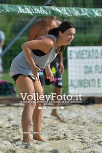 presso Zocco Beach PERUGIA , 25 agosto 2018 - Foto di Michele Benda per VolleyFoto [Riferimento file: 2018-08-25/ND5_8329]