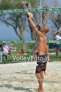 presso Zocco Beach PERUGIA , 25 agosto 2018 - Foto di Michele Benda per VolleyFoto [Riferimento file: 2018-08-25/ND5_8357]