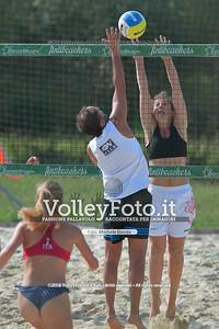 presso Zocco Beach PERUGIA , 25 agosto 2018 - Foto di Michele Benda per VolleyFoto [Riferimento file: 2018-08-25/ND5_8300]