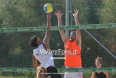 presso Zocco Beach PERUGIA , 25 agosto 2018 - Foto di Michele Benda per VolleyFoto [Riferimento file: 2018-08-25/ND5_8306]