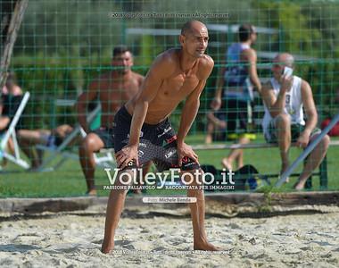 presso Zocco Beach PERUGIA , 25 agosto 2018 - Foto di Michele Benda per VolleyFoto [Riferimento file: 2018-08-25/ND5_8328]