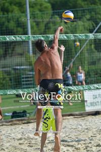 presso Zocco Beach PERUGIA , 25 agosto 2018 - Foto di Michele Benda per VolleyFoto [Riferimento file: 2018-08-25/ND5_8350]